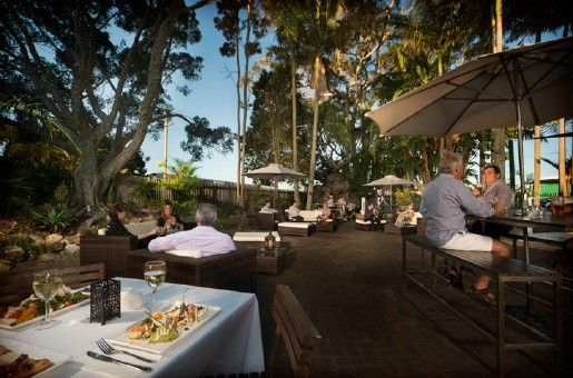 Fig Restaurant  Bar - Accommodation Airlie Beach