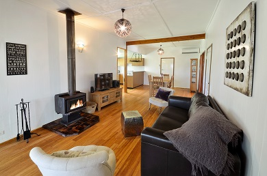 Oceanview Estate Winery / Restaurant - Accommodation Airlie Beach