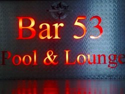 Bar 53 - Accommodation Airlie Beach