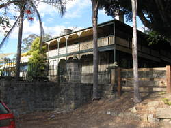 The Wiseman Inn - Accommodation Airlie Beach