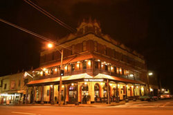 The Willoughby on Penshurst - Accommodation Airlie Beach