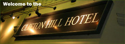 Clifton Hill Hotel - Accommodation Airlie Beach