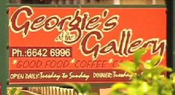 Georgies Cafe Restaurant - Accommodation Airlie Beach