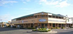 Hotel Metropole Proserpine - Accommodation Airlie Beach