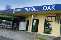 Royal Oak Hotel  - Accommodation Airlie Beach