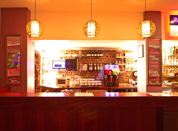 Mercury Bar - Accommodation Airlie Beach