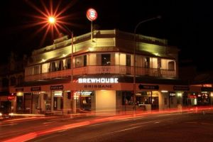 Brewhouse Brisbane - Accommodation Airlie Beach