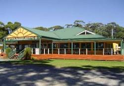 Bemm River Hotel - Accommodation Airlie Beach