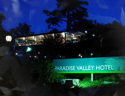 The Paradise Hotel - Accommodation Airlie Beach