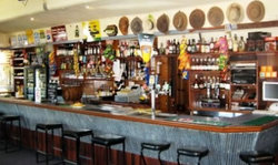 American Hotel Creswick - Accommodation Airlie Beach