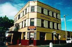 National Hotel Geelong - Accommodation Airlie Beach