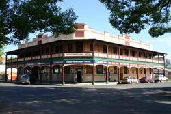 The Great Northern Hotel - Grafton - Accommodation Airlie Beach
