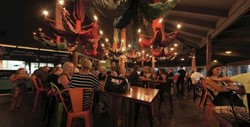 Clancys Fish Pub - City Beach - Accommodation Airlie Beach