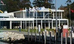 South of Perth Yacht Club - Accommodation Airlie Beach