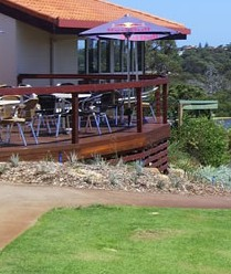 Fairway Bar and Bistro - Accommodation Airlie Beach