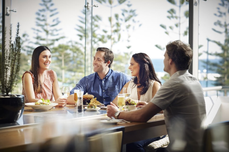 Rendezvous Grand Hotel Perth - Accommodation Airlie Beach