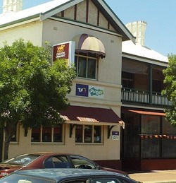 Northam Tavern - Accommodation Airlie Beach