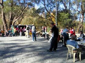 Adelaide Hills Petanque Club - Accommodation Airlie Beach