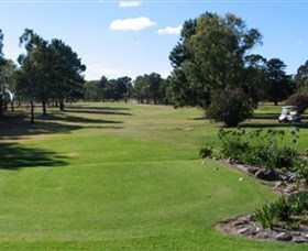 Branxton Golf Club - Accommodation Airlie Beach