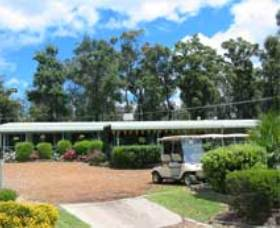 Sussex Inlet Golf Club - Accommodation Airlie Beach