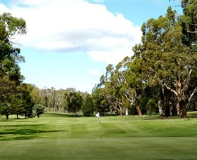 Cooma Golf Club - Accommodation Airlie Beach