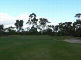 Naracoorte Golf Club - Accommodation Airlie Beach