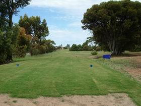 Ardrossan Golf Club - Accommodation Airlie Beach