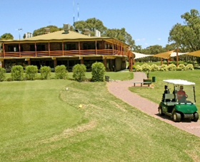 Coomealla Golf Club - Accommodation Airlie Beach