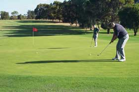 Waikerie Golf Club - Accommodation Airlie Beach