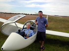 Waikerie Gliding Club - Accommodation Airlie Beach