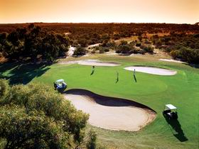Renmark Golf Club - Accommodation Airlie Beach