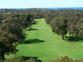 Victor Harbor Golf Club - Accommodation Airlie Beach