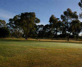 Winchelsea Golf Club - Accommodation Airlie Beach