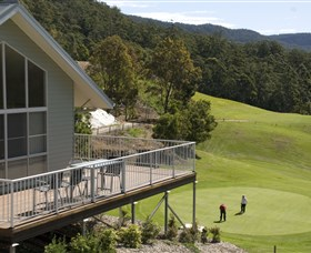 Kangaroo Valley Golf Club - Accommodation Airlie Beach