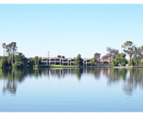 Mulwala Water Ski Club - Accommodation Airlie Beach