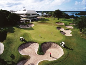 Coolangatta and Tweed Heads Golf Club - Accommodation Airlie Beach