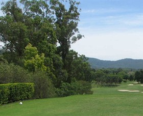 Murwillumbah Golf Club - Accommodation Airlie Beach