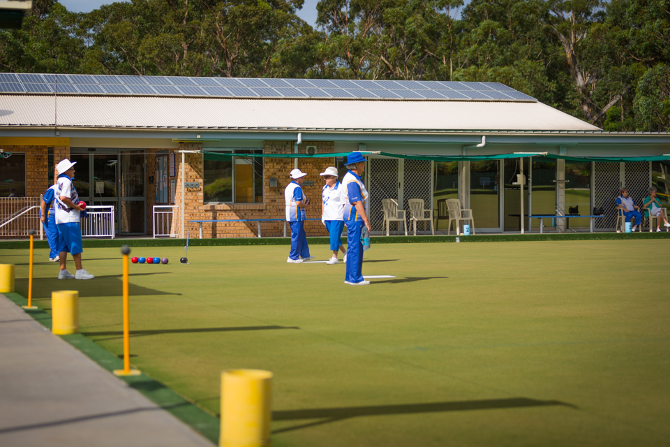 Lake Conjola Bowling Club - Accommodation Airlie Beach