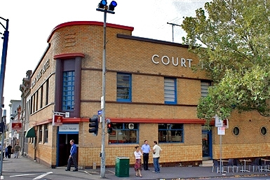 Court House Hotel North Melbourne - Accommodation Airlie Beach