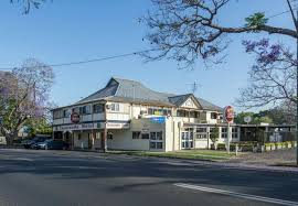 Jacaranda Hotel - Accommodation Airlie Beach