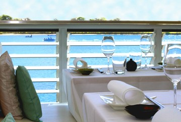 Wasabi Restaurant and Bar - Accommodation Airlie Beach