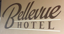 Bellevue Hotel - Accommodation Airlie Beach