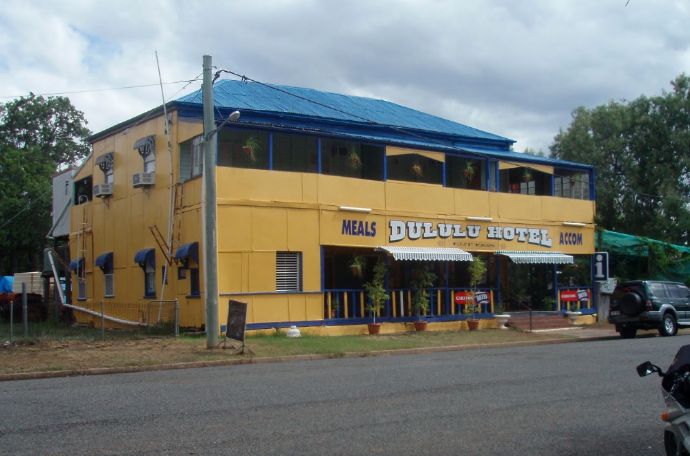 Dululu Hotel - Accommodation Airlie Beach