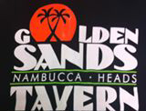 Golden Sands Tavern - Accommodation Airlie Beach