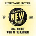 Heritage Hotel - Accommodation Airlie Beach