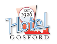 Hotel Gosford - Accommodation Airlie Beach