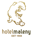 Maleny Hotel - Accommodation Airlie Beach
