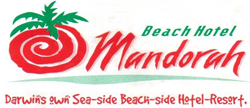 Mandorah Beach Hotel - Accommodation Airlie Beach