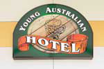 Young Australian Hotel - Accommodation Airlie Beach
