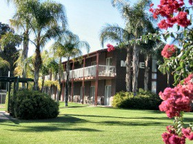 Barmera Hotel-Motel - Accommodation Airlie Beach